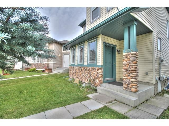 Photo 4: Photos: 304 EVERSYDE Circle SW in Calgary: Evergreen House for sale : MLS®# C4035934