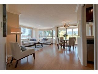 "Photo 1: 309 15111 RUSSELL Avenue: White Rock Condo for sale in ""Pacific Terrace"" (South Surrey White Rock)  : MLS®# F1409806"