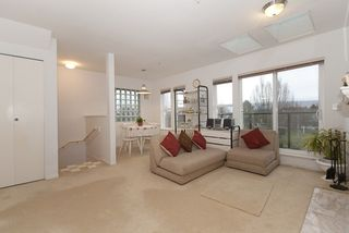 Photo 5: 7 1966 YORK Avenue in Vancouver: Kitsilano Townhouse for sale (Vancouver West)  : MLS®# V798779