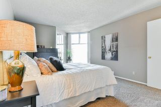"""Photo 14: 1506 1135 QUAYSIDE Drive in New Westminster: Quay Condo for sale in """"ANCHOR POINTE"""" : MLS®# R2565608"""