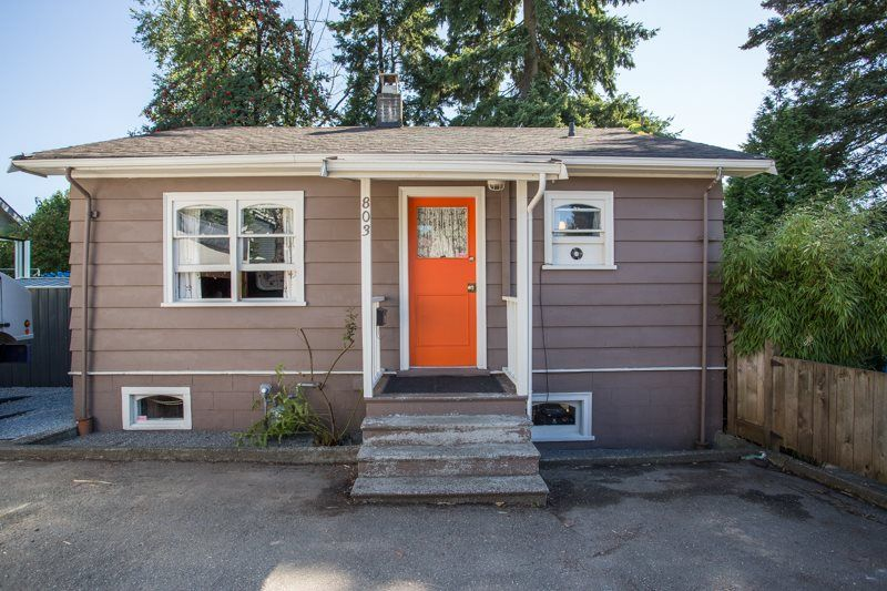 Main Photo: 803 LOUGHEED Highway in Coquitlam: Coquitlam West House for sale : MLS®# R2545507