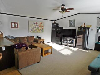 Photo 7: 57102 Rg Rd 231: Rural Sturgeon County Manufactured Home for sale : MLS®# E4236453