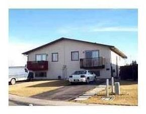 Main Photo: 91 Fonda Drive SE in Calgary: Forest Heights Semi Detached for sale : MLS®# A1111206