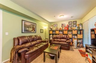 """Photo 16: 40 3087 IMMEL Road in Abbotsford: Central Abbotsford Townhouse for sale in """"Clayburn Estates"""" : MLS®# R2534077"""
