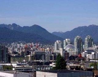 Photo 1: # 710 428 W 8TH AV in Vancouver: Condo for sale : MLS®# V802882
