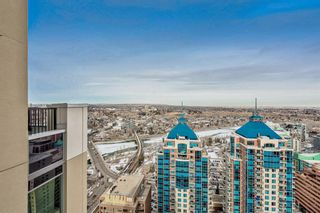 Photo 18: 3504 930 6 Avenue SW in Calgary: Downtown Commercial Core Apartment for sale : MLS®# A1119131