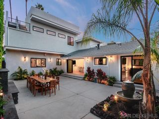 Photo 40: POINT LOMA House for sale : 3 bedrooms : 4584 Leon St in San Diego