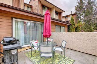 Photo 25: 1701 2520 Palliser Drive SW in Calgary: Oakridge Row/Townhouse for sale : MLS®# A1099510