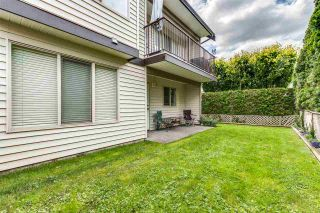 Photo 33: 4 46151 AIRPORT Road in Chilliwack: Chilliwack E Young-Yale Townhouse for sale : MLS®# R2475731