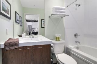 """Photo 12: 405 2828 YEW Street in Vancouver: Kitsilano Condo for sale in """"The Bel Air"""" (Vancouver West)  : MLS®# R2150070"""