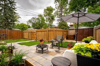 Photo 25: 240 Queenston Street in Winnipeg: River Heights North Residential for sale (1C)  : MLS®# 202115521