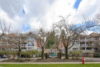 Photo 1: 406 9668 148 Street in Surrey: Guildford Condo for sale (North Surrey)  : MLS®# R2554903