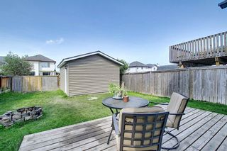 Photo 38: 135 COVEWOOD Close NE in Calgary: Coventry Hills Detached for sale : MLS®# A1023172