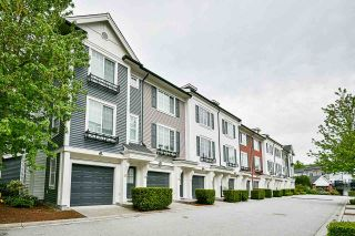 Photo 3: 50 3010 RIVERBEND Drive in Coquitlam: Coquitlam East Townhouse for sale : MLS®# R2578231