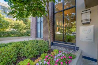 Photo 18: 1901 151 W 2ND STREET in North Vancouver: Lower Lonsdale Condo for sale : MLS®# R2219642