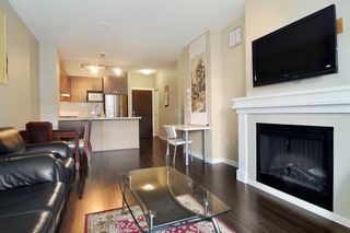 Photo 4: 307 1150 KENSAL Place in Coquitlam: New Horizons Condo for sale : MLS®# R2226865