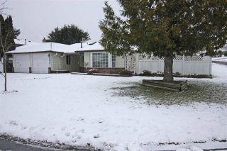 "Photo 12: 3458 MERRITT Street in Abbotsford: Abbotsford West House for sale in ""Fairfield Estates"" : MLS®# R2428871"