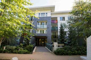 "Photo 1: PH1 9250 UNIVERSITY HIGH Street in Burnaby: Simon Fraser Univer. Condo for sale in ""The NEST by Mosicc"" (Burnaby North)  : MLS®# R2487267"