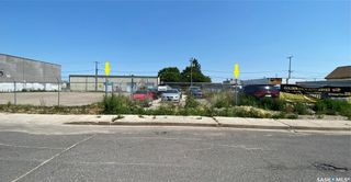 Main Photo: 1329 Cornwall Street in Regina: Warehouse District Lot/Land for sale : MLS®# SK863829
