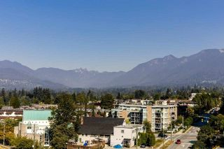 "Photo 25: 805 160 W KEITH Road in North Vancouver: Central Lonsdale Condo for sale in ""Victoria Park West"" : MLS®# R2496437"