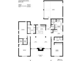 Photo 31: 10936 MONROE DRIVE in Delta: Nordel House for sale (N. Delta)  : MLS®# R2520622