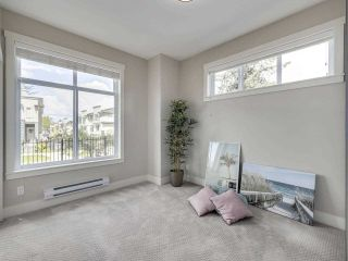 """Photo 23: 46 2888 156 Street in Surrey: Grandview Surrey Townhouse for sale in """"HYDE PARK"""" (South Surrey White Rock)  : MLS®# R2575934"""
