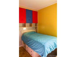 Photo 9: 243 Aldine Street in WINNIPEG: St James Residential for sale (West Winnipeg)  : MLS®# 1415611