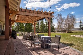 Photo 46: 17 Willowside Drive: Rural Foothills County Detached for sale : MLS®# A1100981