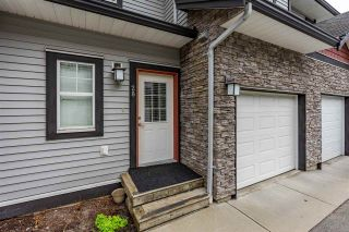 Photo 2: 28 31235 UPPER MACLURE Road in Abbotsford: Abbotsford West Townhouse for sale : MLS®# R2357902