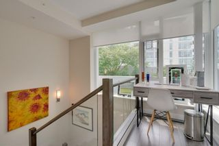 Photo 28: 113 Confluence Mews SE in Calgary: Downtown East Village Row/Townhouse for sale : MLS®# A1138938