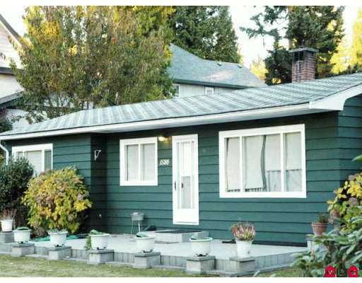 FEATURED LISTING: 1580 126A Street White Rock