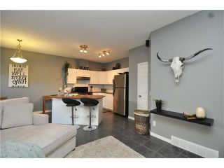 Photo 6: 102 2 WESTBURY Place SW in Calgary: West Springs House for sale : MLS®# C4087728