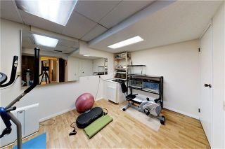 Photo 22: 19 WOODMONT Drive SW in Calgary: Woodbine Detached for sale : MLS®# C4302863