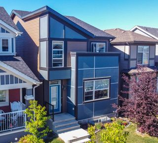 Photo 1: 4229 PROWSE Way in Edmonton: Zone 55 House for sale : MLS®# E4260790