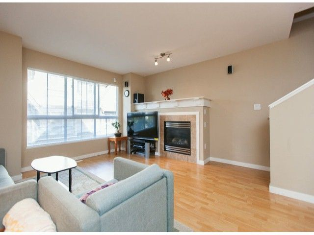 "Photo 2: Photos: 44 12738 66TH Avenue in Surrey: West Newton Townhouse for sale in ""Starwood"" : MLS®# F1323695"
