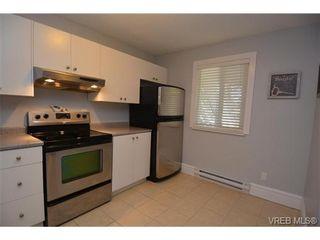 Photo 3: 107 636 Granderson Rd in VICTORIA: La Fairway Condo for sale (Langford)  : MLS®# 736308