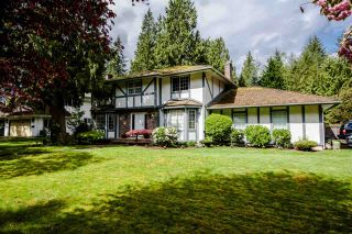 "Photo 2: 5995 237A Street in Langley: Salmon River House for sale in ""TALL TIMBER ESTATES"" : MLS®# R2058317"