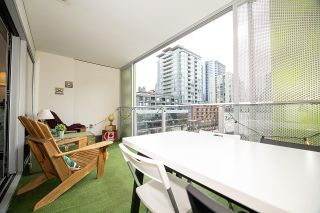 Photo 14: 504 999 SEYMOUR STREET in Vancouver: Downtown VW Condo for sale (Vancouver West)  : MLS®# R2606453