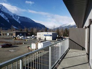 Photo 3: 203 7322 OLD MILL Road: Pemberton Industrial for lease : MLS®# C8038684