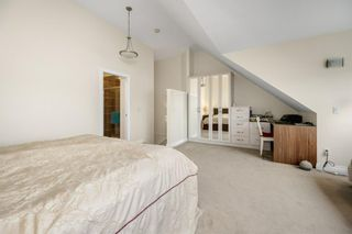 Photo 9: 191 Ypres Green SW in Calgary: Garrison Woods Row/Townhouse for sale : MLS®# A1140623