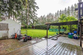 Photo 37: 34694 BEVERLEY Crescent in Abbotsford: Abbotsford East House for sale : MLS®# R2584176