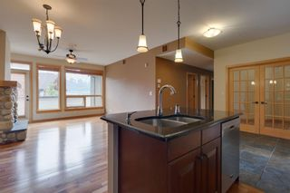 Photo 9: 201 701 Benchlands Trail: Canmore Apartment for sale : MLS®# A1113276