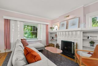 Photo 1: 2506 W 12TH Avenue in Vancouver: Kitsilano House for sale (Vancouver West)  : MLS®# R2614455