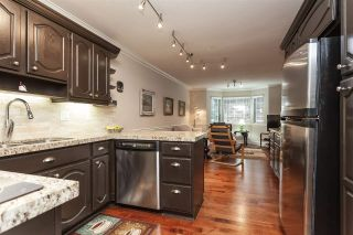 """Photo 9: 3 1620 148 Street in Surrey: Sunnyside Park Surrey Townhouse for sale in """"ENGLESEA COURT"""" (South Surrey White Rock)  : MLS®# R2429994"""