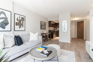Photo 5: 907 1212 HOWE STREET in Vancouver: Downtown VW Condo for sale (Vancouver West)  : MLS®# R2606200