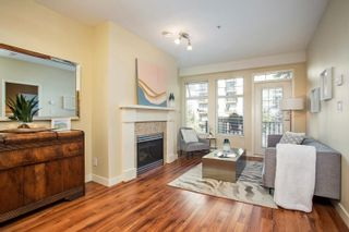 """Photo 6: 310 1388 NELSON Street in Vancouver: West End VW Condo for sale in """"Andaluca"""" (Vancouver West)  : MLS®# R2616916"""