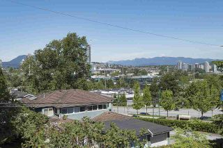 """Photo 6: 302 4181 NORFOLK Street in Burnaby: Central BN Condo for sale in """"NORFOLK PLACE"""" (Burnaby North)  : MLS®# R2169179"""