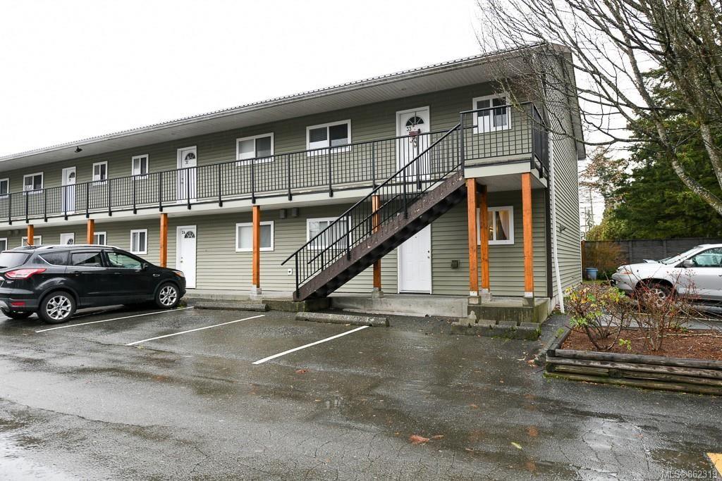 Main Photo: 33 375 21st St in : CV Courtenay City Condo for sale (Comox Valley)  : MLS®# 862319