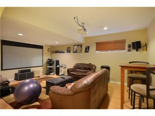 """Photo 9: 317 PARKSIDE Drive in Port Moody: Heritage Mountain House for sale in """"EAGLE VIEW"""" : MLS®# V920245"""