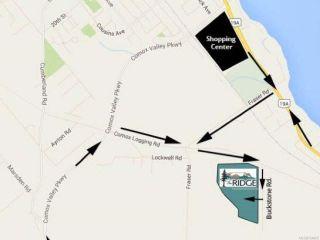 Photo 4: 4042 SOUTHWALK DRIVE in COURTENAY: CV Courtenay City Land for sale (Comox Valley)  : MLS®# 724605